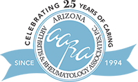 Arizona Arthritis & Rheumatology Research, PLLC
